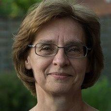 Gerda Van Bockstal