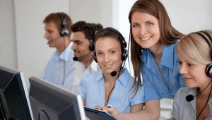 contact center medewerkers